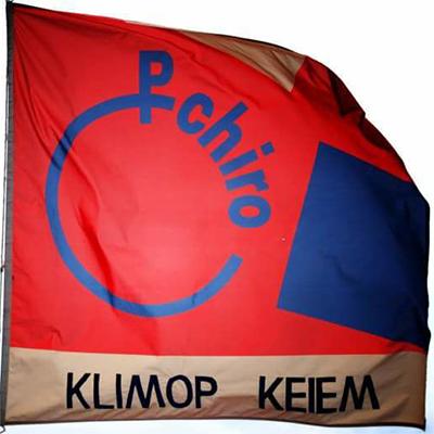 Chiro Klimop Keiem